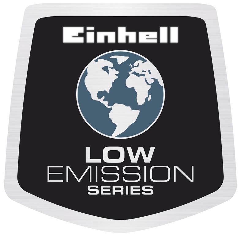 Sekačka benzinová GC-PM 56 S HW Einhell Classic-2