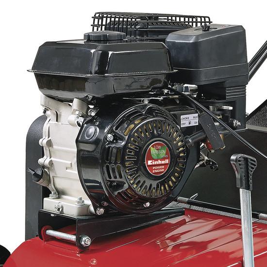 Vertikutátor benzínový GC-SC 2240 Einhell Classic-1