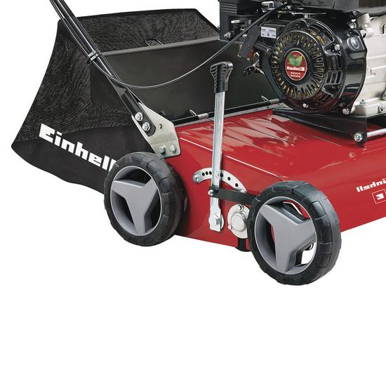 Vertikutátor benzínový GC-SC 2240 Einhell Classic-8