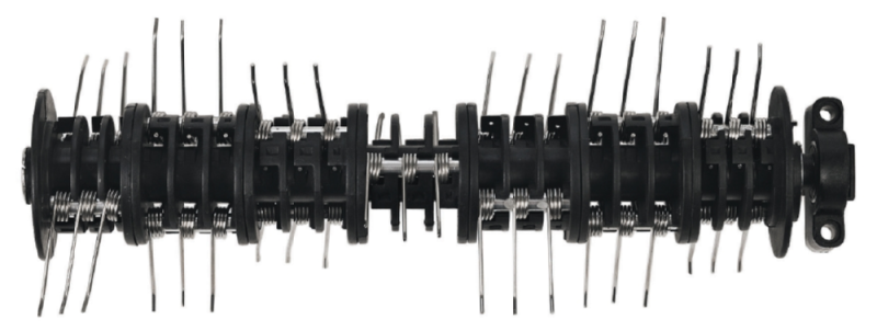 Elektrický vertikutátor GC-SA 1231 Einhell-2