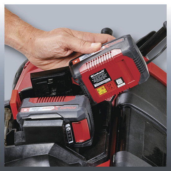 Vertikutátor Aku GE-SC 35 Li Solo Einhell Expert Plus (bez baterie)-8
