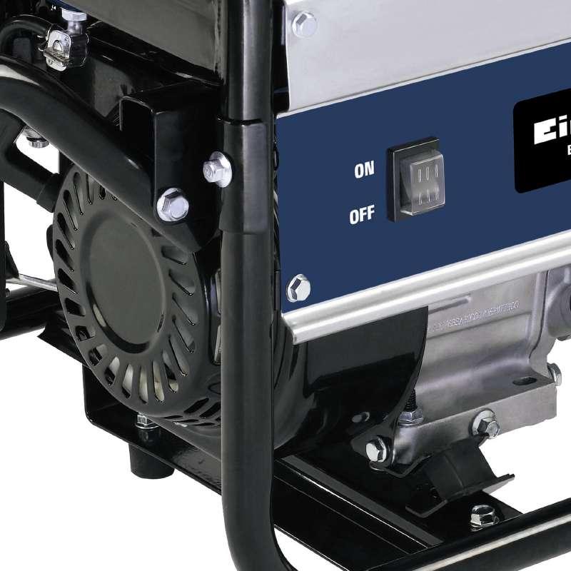 Generátor BT-PG 3100/1 EInhell Blue-4