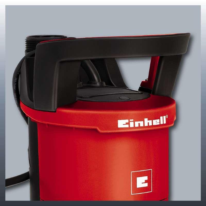 Kalové čerpadlo Einhell RG-DP 4525-6