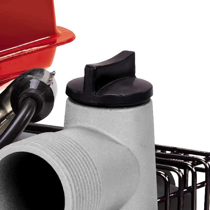 Benzínové čerpadlo na vodu Einhell GH-PW 18-6