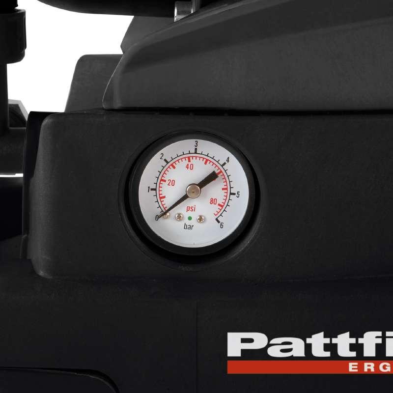 Domácí vodárna Pattfield PE-HW 650-2