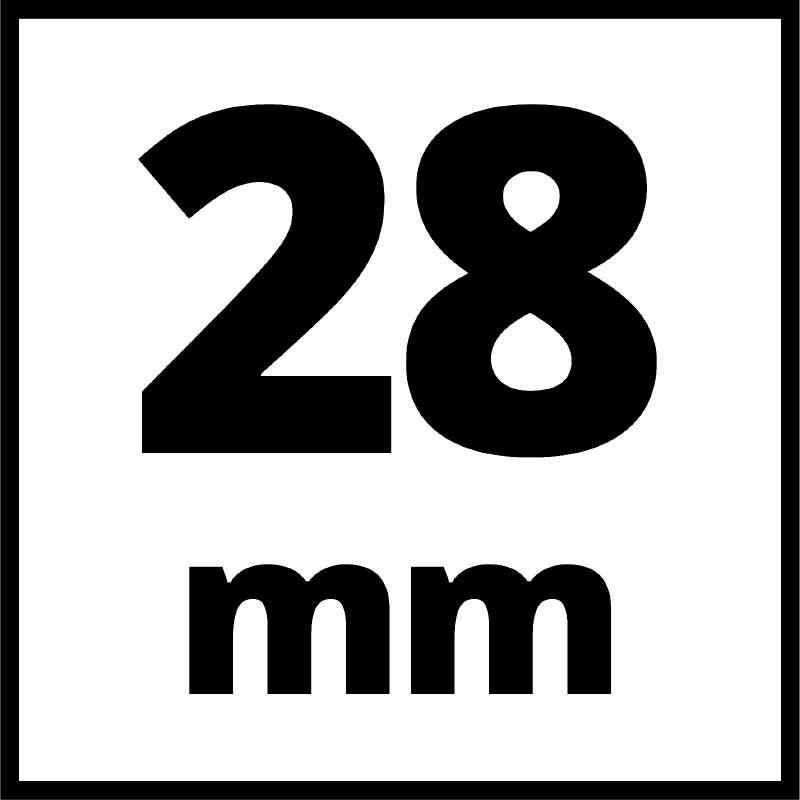 Kladivo vrtací TE-RH 28 5F Einhell-4