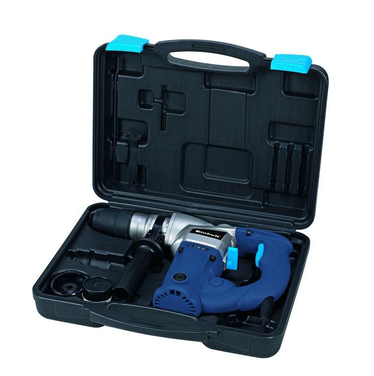 Kladivo vrtací BT-RH 900 Einhell Blue-1