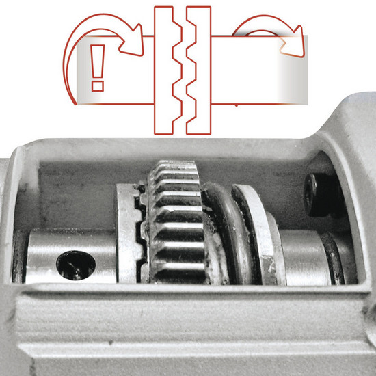 Kladivo vrtací TH-RH 900/1 Einhell Classic-2