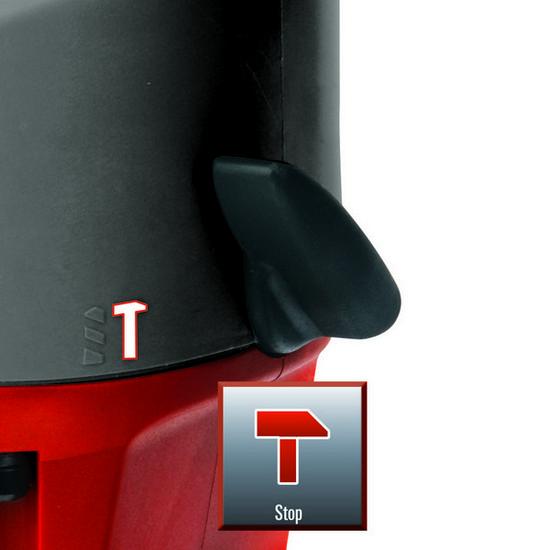 Kladivo vrtací RT-RH 32 Einhell Red-6