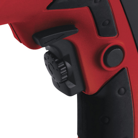 Vrtačka příklepová RT-ID 65 Einhell Red-4