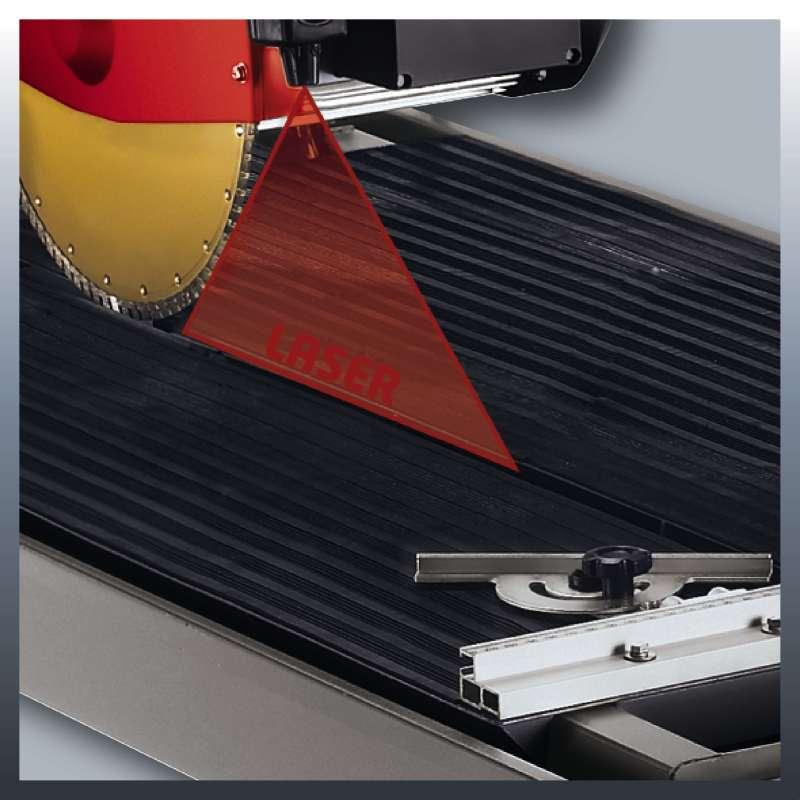 Řezačka kamene laserová RT-SC 920 L Einhell Red-6