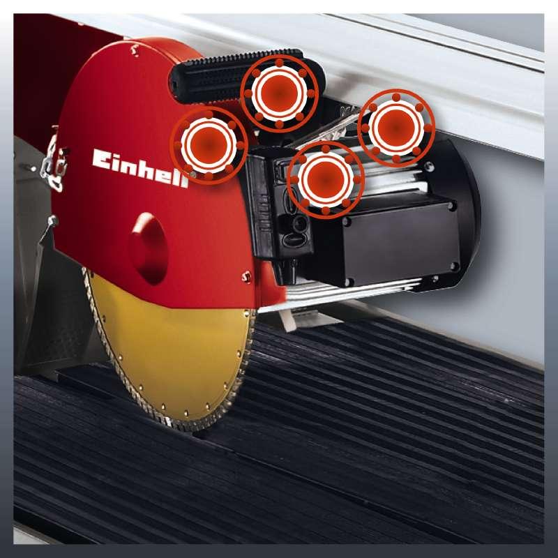 Řezačka kamene laserová RT-SC 920 L Einhell Red-7
