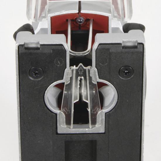 Pila přímočará Aku TE-JS 18 Li Einhell Expert (bez baterie)-3