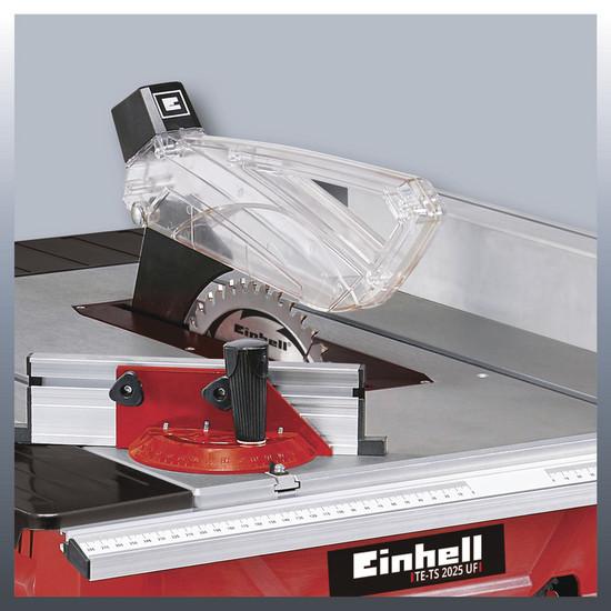 Pila stolní kotoučová TE-TS 2025 UF Einhell Expert-5