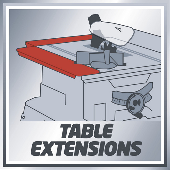 Pila stolní kotoučová TE-TS 2025 UF Einhell Expert-7
