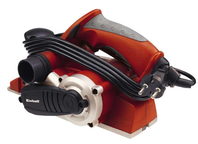 Elektrický hoblík TE-PL 850 EINHELL RED-1