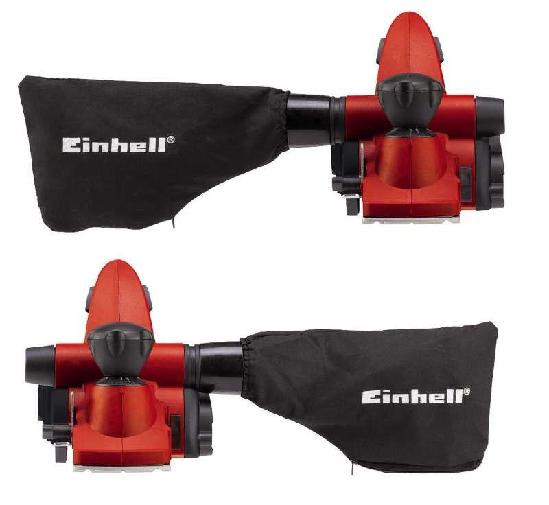 Elektrický hoblík TE-PL 850 EINHELL RED-3