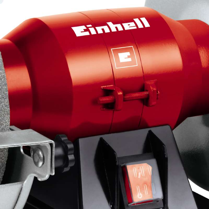 Bruska dvoukotoučová TH-BG 150 Einhell Home-4