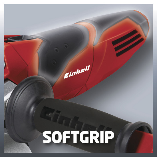 Bruska úhlová TE-AG 115/600 Einhell Expert-4
