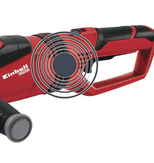 Bruska úhlová TE-AG 230 Einhell Expert-3