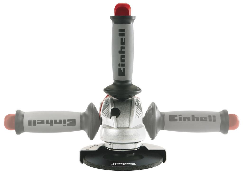 Bruska úhlová TE-AG 230 Einhell Expert-7