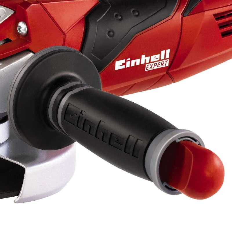Bruska úhlová TE-AG 125/750 Kit Einhell Expert-7