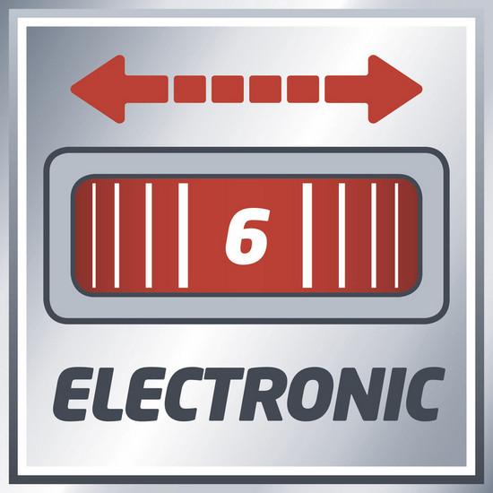 Excentrická bruska TE-RS 40E Einhell-7