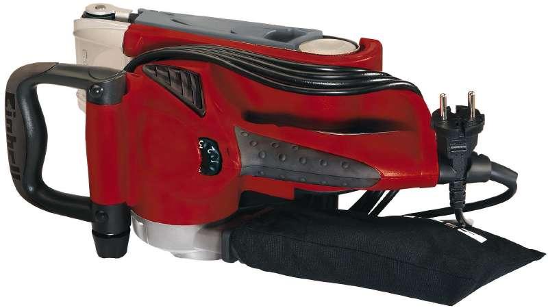 Bruska pásová TE-BS 8540E Red Einhell-3
