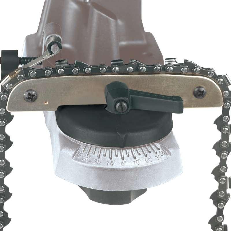Ostřička řetězů HKSE 85 Kit-1