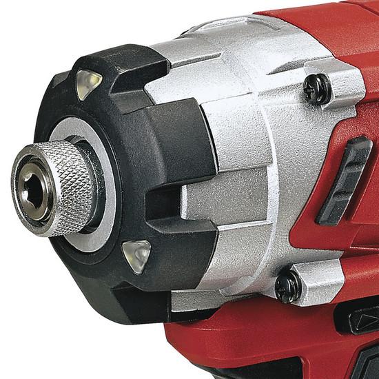 Utahovák rázový Aku TE-CI 18 Li Einhell Expert Plus (bez baterie)-1