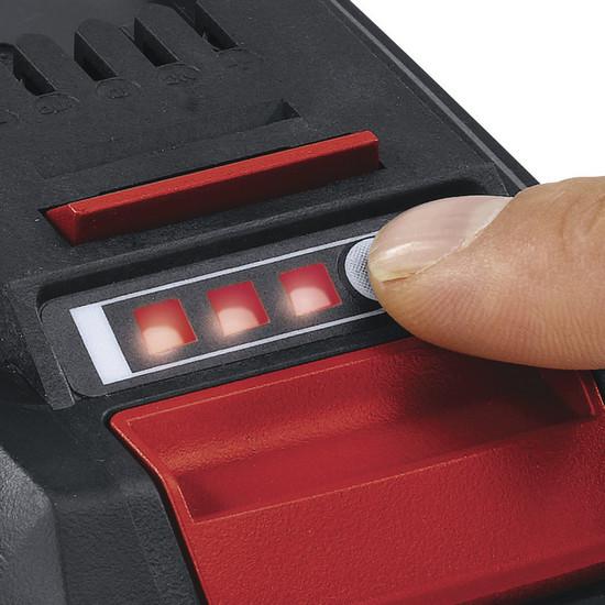 Baterie Power X-Change 1,5 Ah 18 V Aku Einhell -1