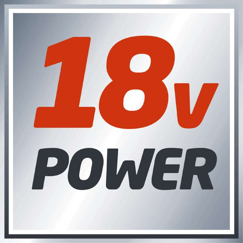 Baterie Power X-Change 18 V 2,6 Ah Aku Einhell Accessory-1