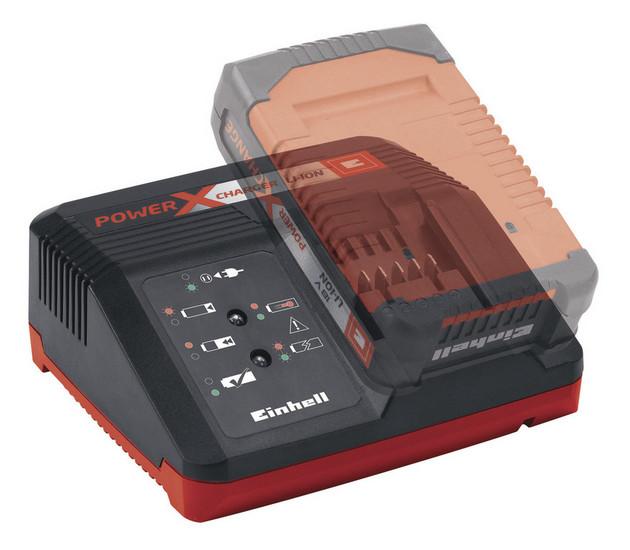 Rychlonabíječka Power X-Change 18 V 30 min Einhell Accessory-1