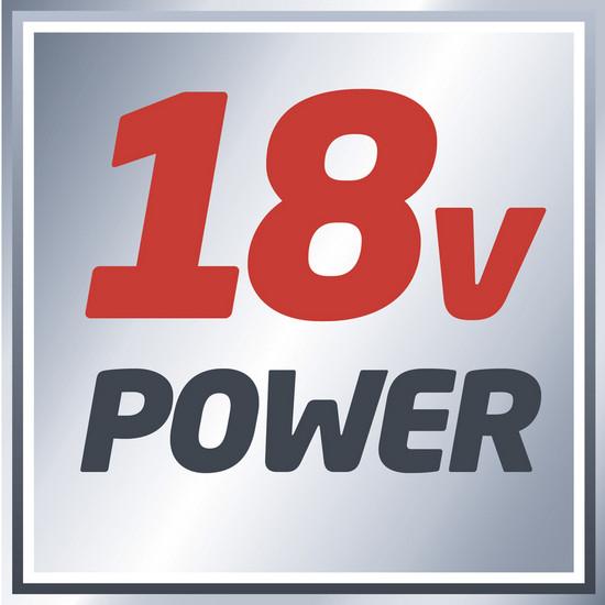 Šroubovák aku TE-CD 18 LI s (2 bateriemi a nabíječkou) Einhell Expert Plus-6