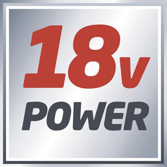 Kladivo vrtací aku TE-HD 18 Li (bez baterie) Einhell Expert Plus-1