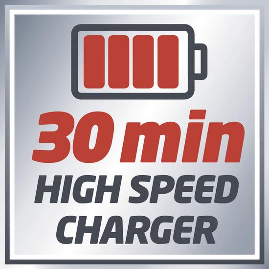 Kladivo vrtací aku TE-HD 18 Li (bez baterie) Einhell Expert Plus-3