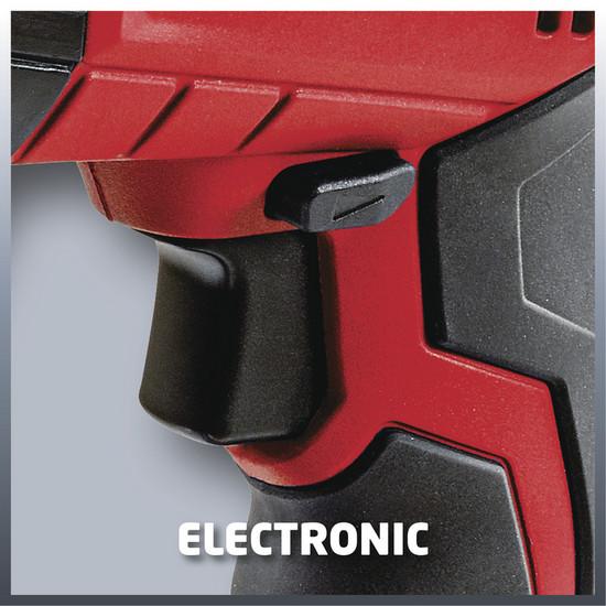 Kladivo vrtací aku TE-HD 18 Li (bez baterie) Einhell Expert Plus-4