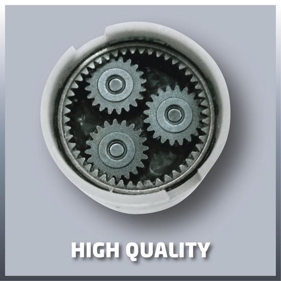 Kladivo vrtací aku TE-HD 18 Li (bez baterie) Einhell Expert Plus-7