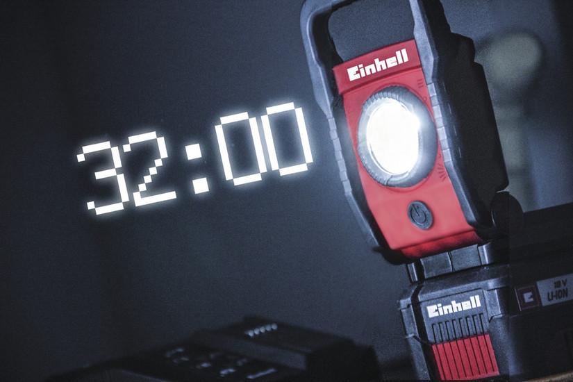 Svítilna Aku TE-CL 18 Li Einhell Expert Plus (bez baterie)-5