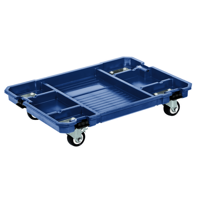 Dílenský vozík (sada kufrů) 5 ks Einhell-2