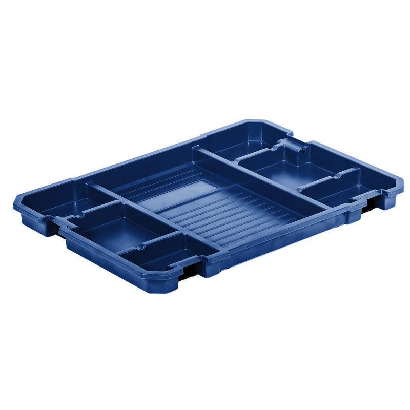 Dílenský vozík (sada kufrů) 5 ks Einhell-6