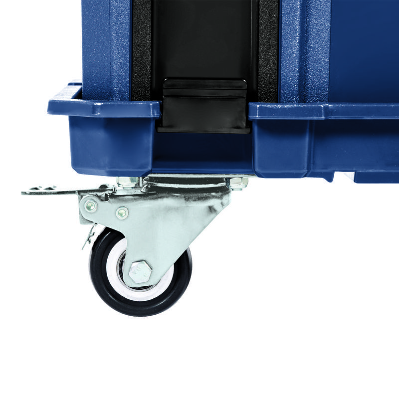 Dílenský vozík (sada kufrů) 5 ks Einhell-8