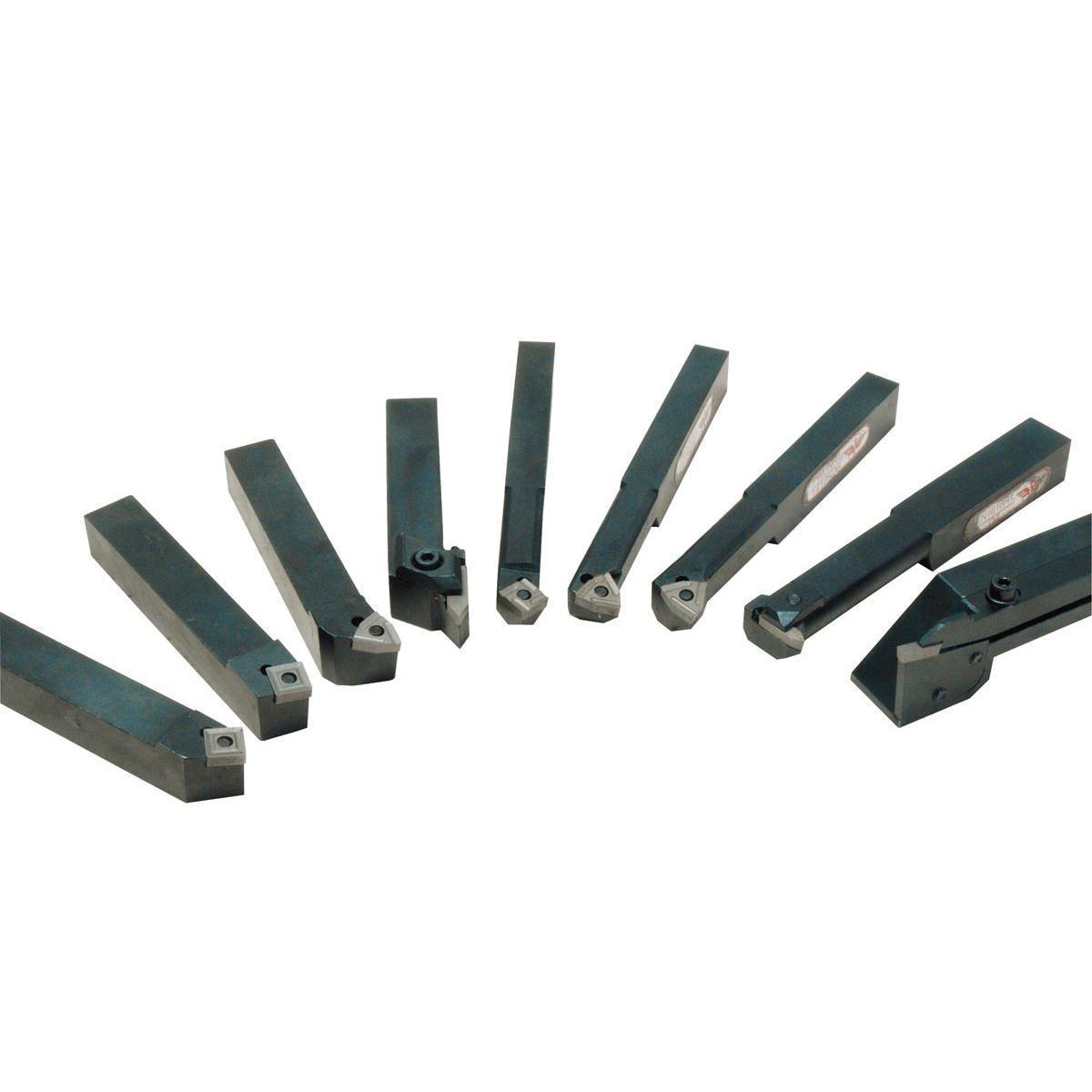 Sada nožů s výměnnými destičkami Holzmann 9TLG12 -1