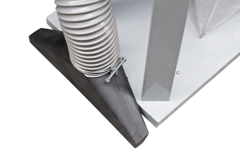 Odsávací systém Holzmann ABS1500FF-2