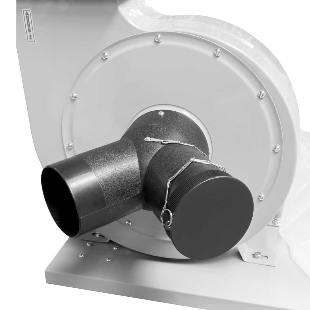 Odsavač pilin Holzmann ABS2480 -3