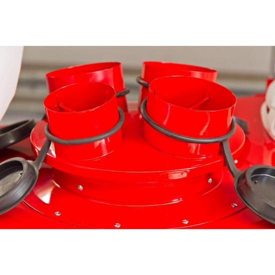 Odsavač pilin a prachu Holzmann ABS5340P-1