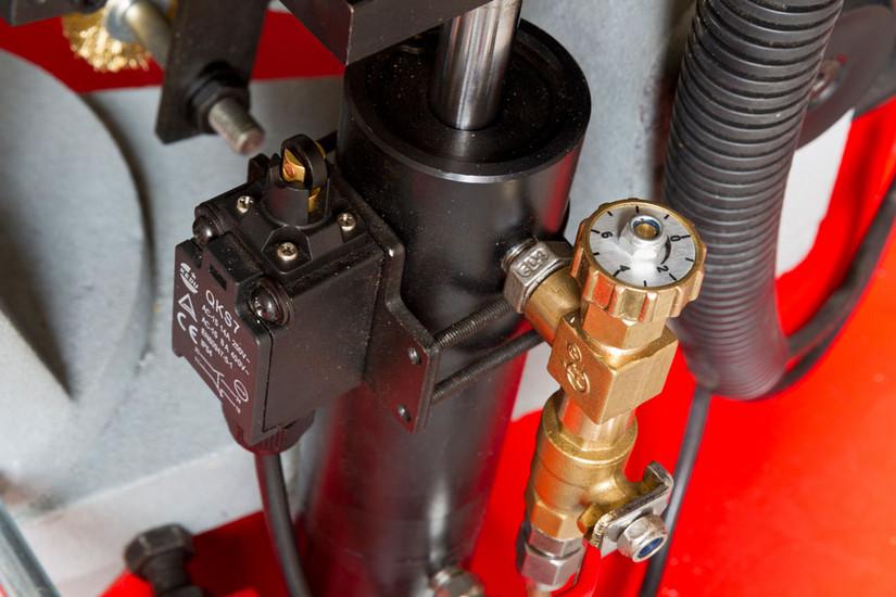 Pásová pila na kov Holzmann BS275TOP-3