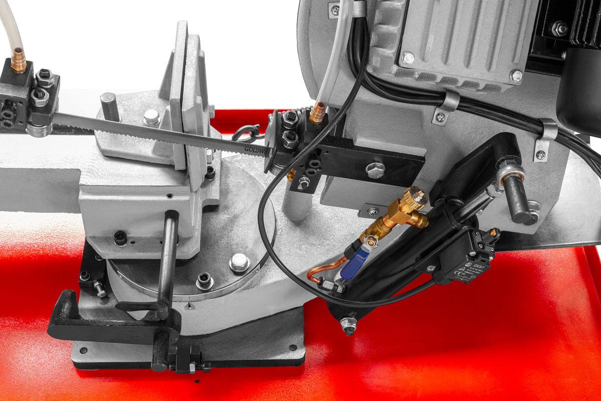 Pásová pila na kov Holzmann BS712TURN-1