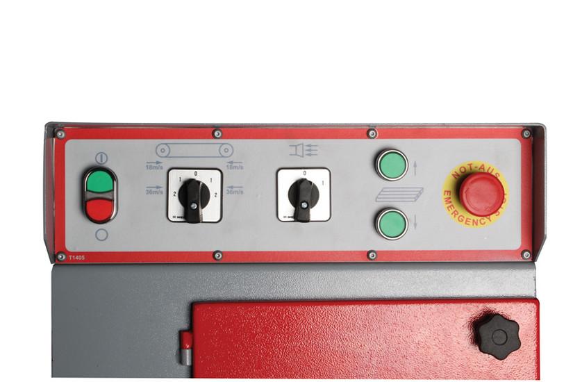 Pásová bruska Holzmann BSM2600P -1