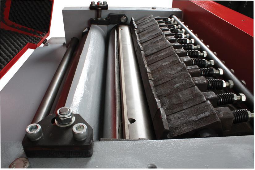 Tloušťkovací frézka Holzmann DHM 630P-1